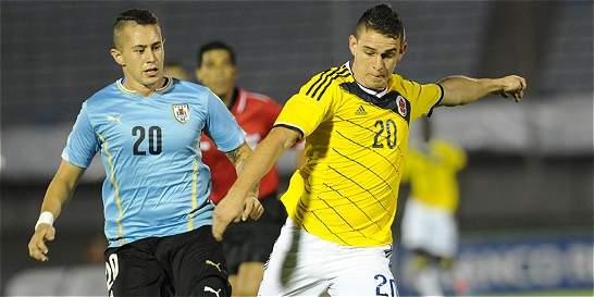 Colombia aún sueña con clasificar a los Juegos Olímpicos