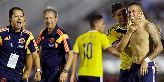Los diez datos que dejó el triunfo de Colombia a Brasil en el Sub-20