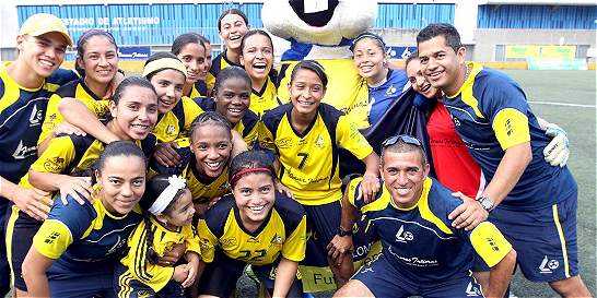 Fifa estudiará propuesta de hacer un Mundial de Clubes femenino