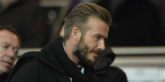 Beckham apoya la candidatura de Figo a presidente de la Fifa