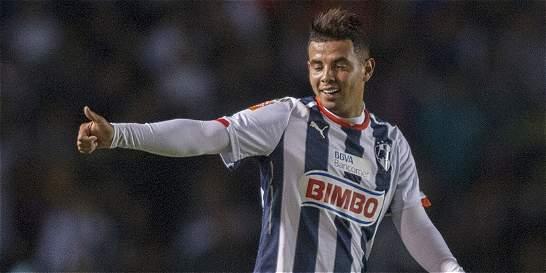 Edwin Cardona fue la figura del Monterrey en el 3-2 sobre Toluca