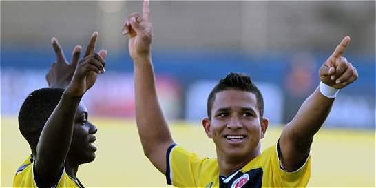 Colombia necesita un empate para avanzar en el Suramericano Sub-17