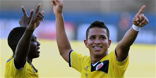 Última opción de Colombia de pasar a hexagonal del Suramericano Sub-17