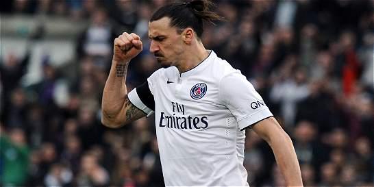 Ibrahimovic sería sancionado por tratar a Francia de 'país de mierda'