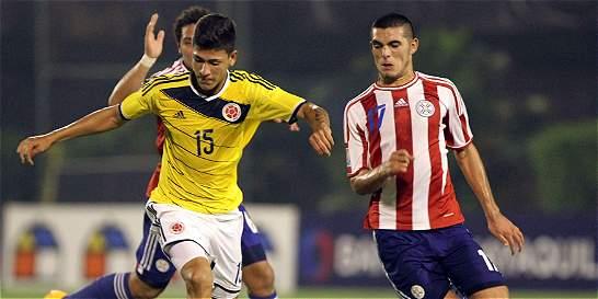 'Colombia cometió errores y Paraguay los aprovechó': Juan Camilo Pérez