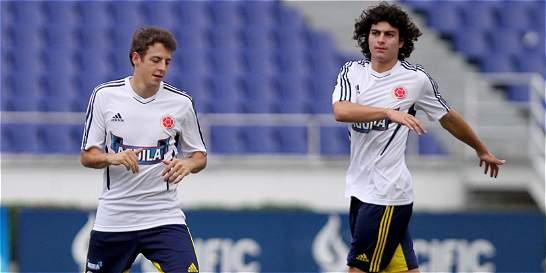 Stefan Medina, reemplazo de Álvarez Balanta en la Selección Colombia