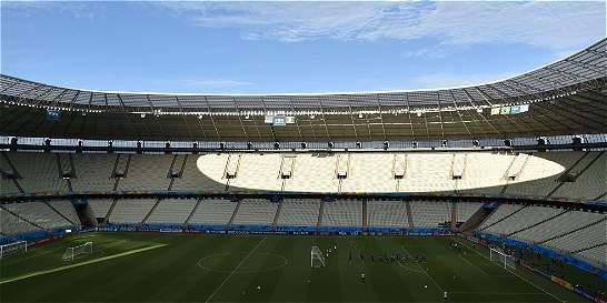 Brasil investigará irregularidades en el Mundial de Fútbol del 2014