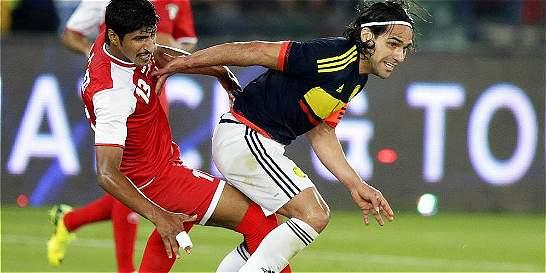 Oficial: Colombia cayó un puesto en la clasificación de la Fifa