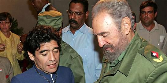 La agitada vida política de Maradona