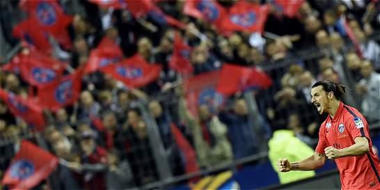 Redujeron de cuatro a tres las fechas de sanción a Zlatan Ibrahimovic