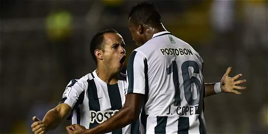 Nacional quiere dar el primer golpe en los octavos de la Copa