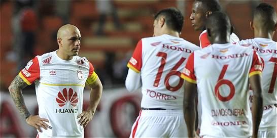 Santa Fe y Nacional buscan una revancha para seguir en Libertadores