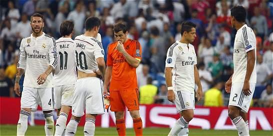 ¿De quién es la responsabilidad en el fracaso del Real Madrid?
