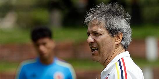 'Siento que tenemos que mejorar': Carlos Restrepo