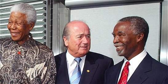 Mundial-2010: Sudáfrica pagó  US 10 millones, pero no hubo sobornos