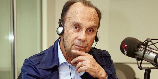 'Luis Bedoya tiene mucho que explicar': Hernán Peláez