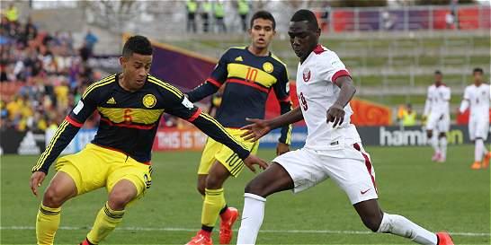 Selección Colombia Sub-20, por el paso a los octavos frente a Senegal