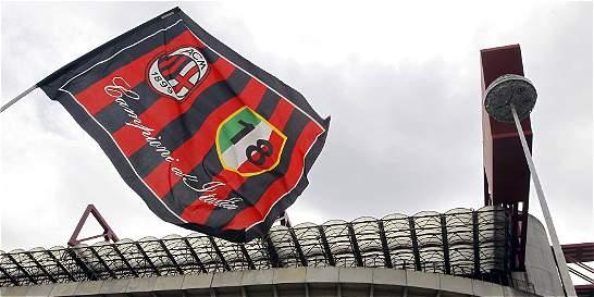 Berlusconi cedió parte del AC Milán a inversor tailandés