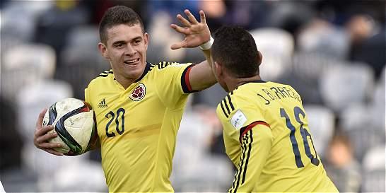 La Sub-20, en busca del gol y pasar a los cuartos del Mundial