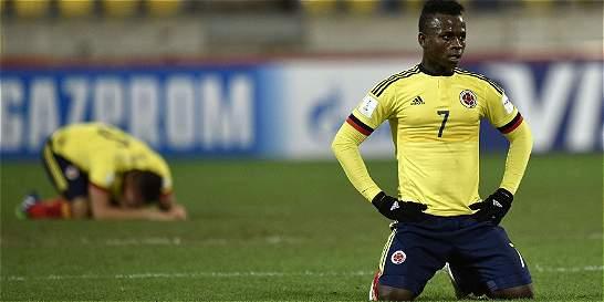 'Estoy encantado con esta generación de futbolistas': DT de la Sub-20