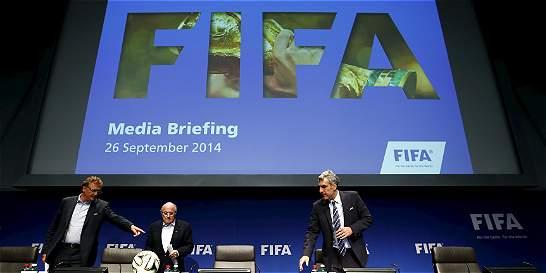 Interpol suspendió relaciones con Fifa y rechazó 20 millones de euros
