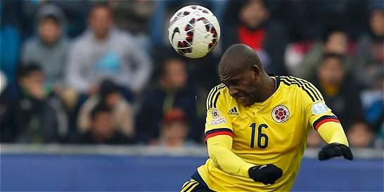 'A Argentina debemos jugarle de tú a tú con inteligencia': Ibarbo