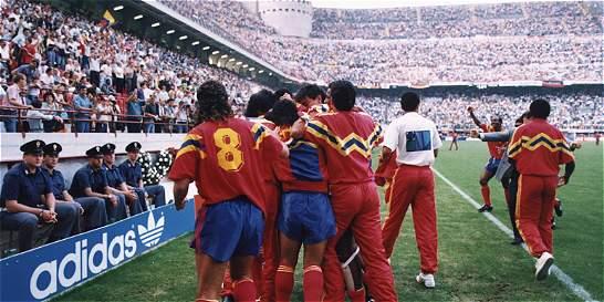 25 años del renacimiento del fútbol colombiano