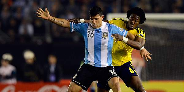 Colombia vs argentina grandes defensas y ataques for Farandula argentina 2015