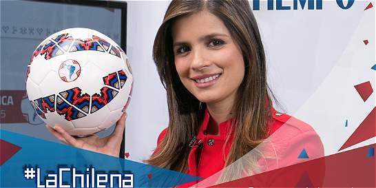 Este viernes, 'La Chilena', con lo mejor de la Copa América