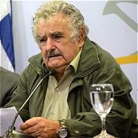 José Mujica critica a la Fifa tras eliminación de Uruguay ante Chile