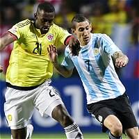 Colombia, en la Copa América de Chile: lo bueno, lo malo, lo feo