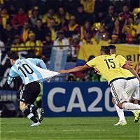 La metamorfosis de Colombia en la Copa América: a defenderse