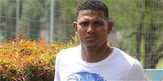 Álex Mejía no seguirá en Monterrey, de México, según su representante