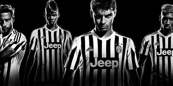 Uniforme de Juventus para la temporada 2015 2016 - Fútbol - ELTIEMPO.COM 1a3a04047dccd