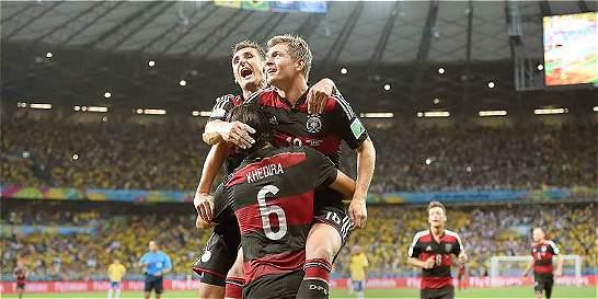 A un año del 'Mineirazo': el día en el que Alemania goleó 1-7 a Brasil