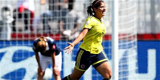 Arranque triunfal: Colombia venció 1-0 a México en los Panamericanos