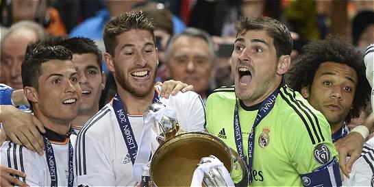 'Un honor haber trabajado contigo': mensaje de Cristiano a Casillas