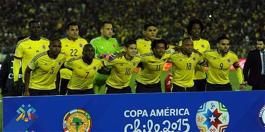 Colombia, en expectativa por la nueva eliminatoria hacia Rusia