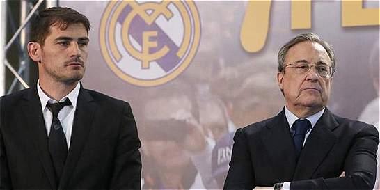 Agente Fifa: 'A Florentino Pérez no le gustan los jugadores negros'