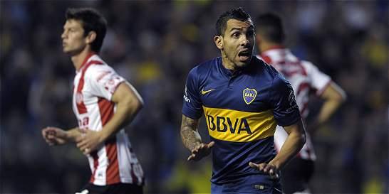 Boca perdió contra Unión y ahora comparte liderato con San Lorenzo