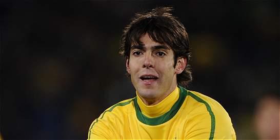 Kaká y Hulk regresan a una convocatoria de la selección de Brasil