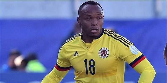El fútbol de Turquía surge como opción para Zúñiga y Quintero