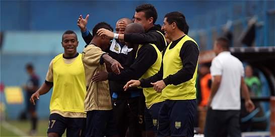 Águilas visita a Olimpia en la segunda fase de la Suramericana
