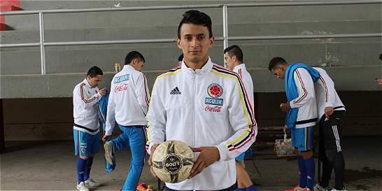 Colombia perdió la semifinal de la Copa América de futsal