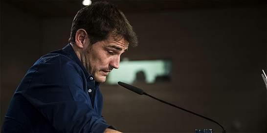 'Nos equivocamos con la despedida de Iker Casillas': Florentino Pérez