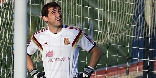 'Cada día pienso que puede ser mi último juego en la selección': Iker