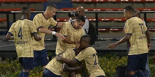 Águilas quiere vencer a Olimpia y avanzar en la Copa Suramericana