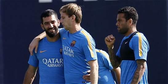 Barça le pidió a la Federación poder inscribir a Turan en Liga y Copa