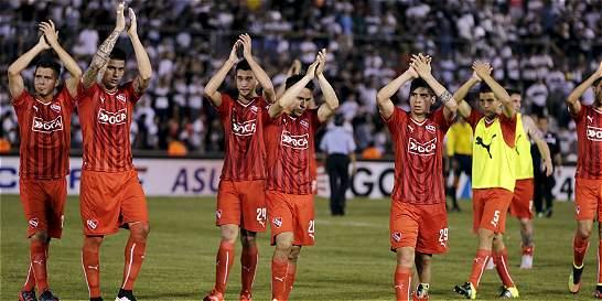 Independiente, el nuevo reto de Santa Fe en la Suramericana