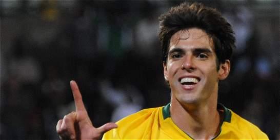 Dunga convocó a Kaká para sustituir al lesionado Philippe Coutinho
